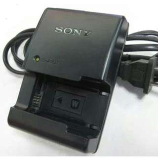 Sony np-fw50 battery charger