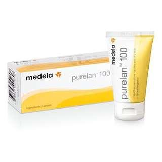 Medela Purelan 100 Nipple Cream 37g