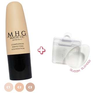 MHG Magic CC SPF30 Complexion Perfecting Foundation