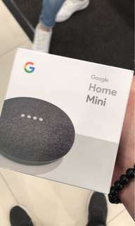 Google Home Mini Cheap