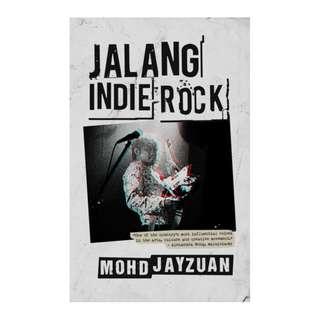Jalang Indie Rock