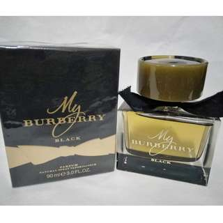 My Burberry Black Perfume for Women