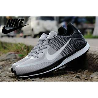 Nike Flyknite
