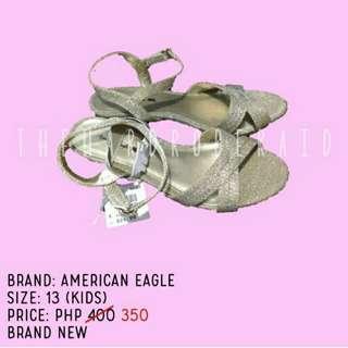 American Eagle Kids Sandals