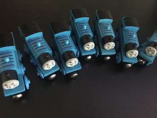 Thomas & Friends Magnetic Trains