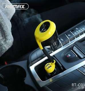 Remax Car Humidifier