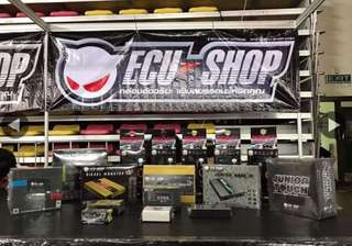 Ecushop monster max,cube touch,junior touch....