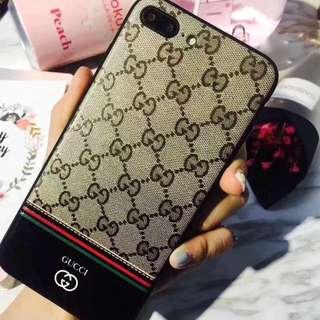 All iPhone model Gucci Case