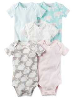 Brand New Carters Onesies - Size 12 months