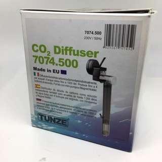TUNZE CO2 DIFFUSER 7074.500