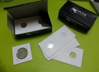 Coin Holder (50pcs)