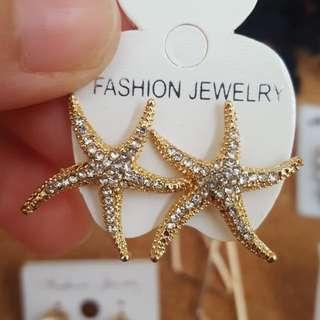 anting korea starfish