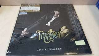 Jacky CHEUNG 張學友 private corner VINYL/LP 黑膠