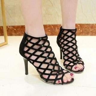 Heels Footwear