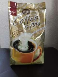 Super coffee & me creamer