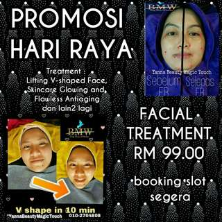 Home Mobile Facial Spa