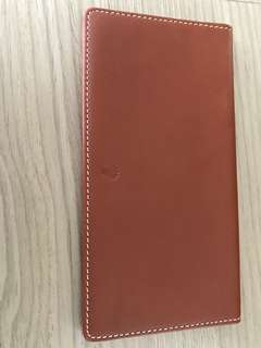 Rolex Notebook/ diary / phone &address book cover