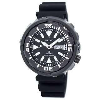 精工 SEIKO AUTOMATIC 自動錶 DIVER'S WATCH 潛水 SRPA81K1 PROSPEX DIVER'S 200M 防水 SRPA81