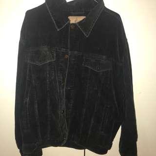 Wrangler vintage cord jacket