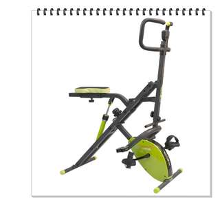 Excider Bike Sepeda Fitness 2 in 1 TL 8218 Paling Murah