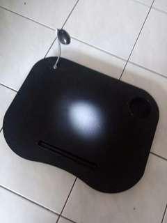 Portable lap desk for study / laptop