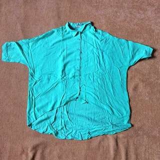 [REPRICE] Hammer Hi Low Shirt