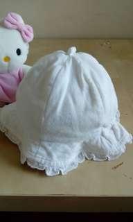 🚚 純棉幼兒帽