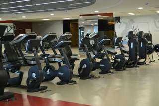Sports and Fitness ba Hobbies mo? Enjoy Your Hobbies without Leaving the Comfort of Your Home. Reserve NOW!