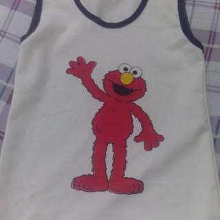 Sando for baby fit 2 7yrs old..50 each