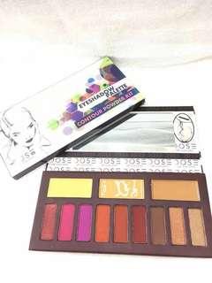 DOSE Eyeshadow Palette