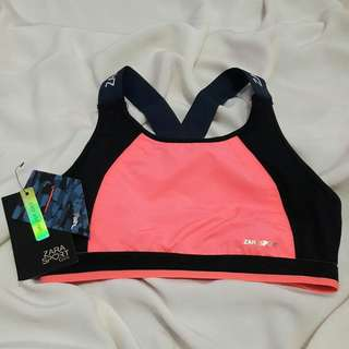 NEW ZARA KIDS - SPORT GIRL 100% ORIGINAL