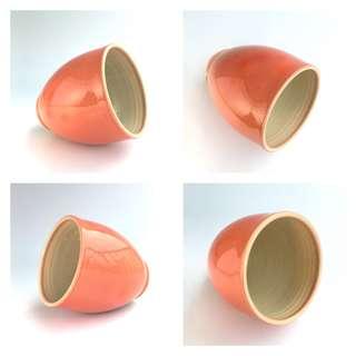 Ceramics by Min Chen