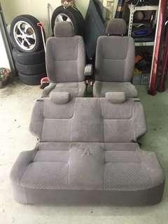 seat avy rs sesuai viva