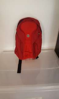Authentic crhmpler bagpack