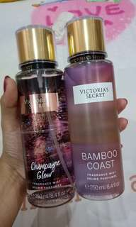 Victoria's Secret - Fragrance Mist