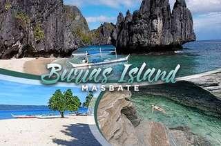 Burias Island (Masbate) Package