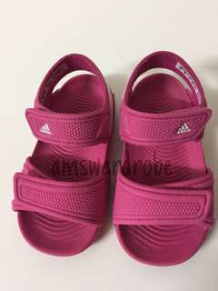 Original Adidas Kids Sandal