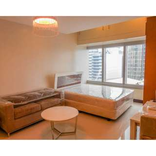 Studio Type Unit at One Central near RCBC Ayala Ave. Makati