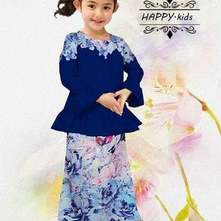 HAPPY KIDS KURUNG