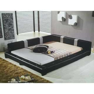 Customize Family Bed Frame