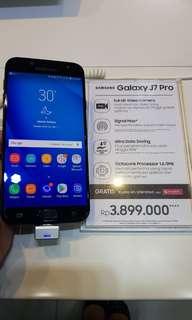 Samsung j7 pro kredit tanpa cc free 1x cicilan