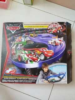 Disney Cars Super Speedway Circuit