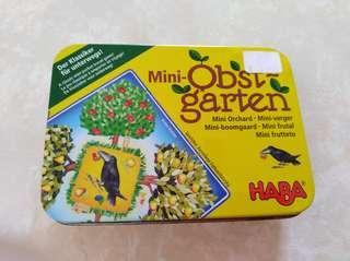 Haha mini orchard