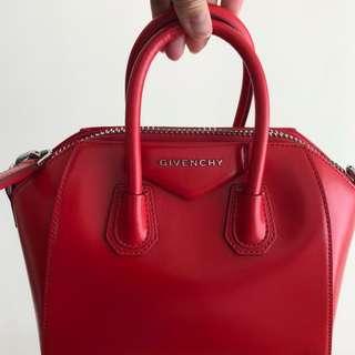 AUTHENTIC brand new Givenchy Antigone small,