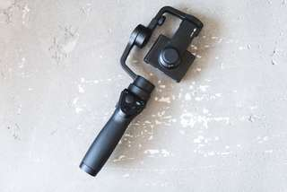 DJI Osmo Mobile (Black)