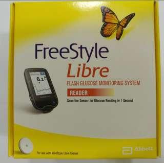 Abbott Freestyle Libre Reader