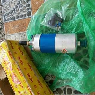 Fuel pump bosch