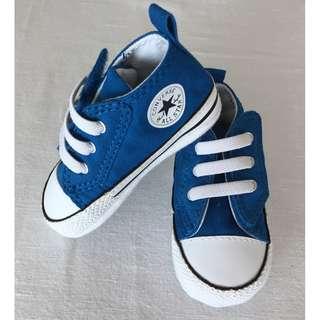 Converse First Star Easy Flip - Blue