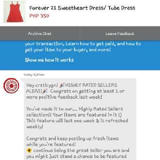 Thank You Carousell! 😊