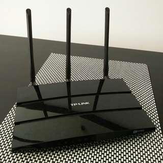 TP-Link Archer C7 Gigabit Wireless Router